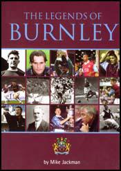 The Legends of Burnley