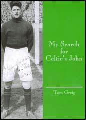 My Search for Celtic's John