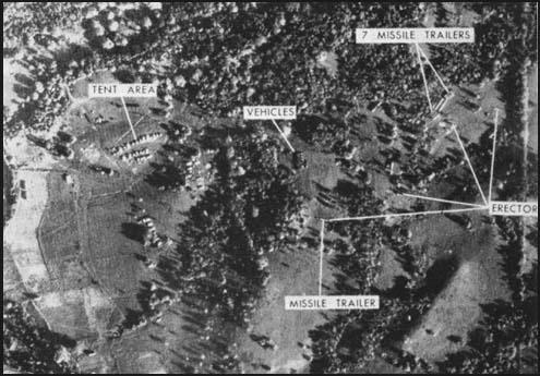 (A1) Photograph of San Cristobal taken on 15th October, 1962