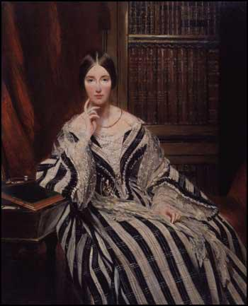 Angela Burdett-Coutts by unknown artist (1840)