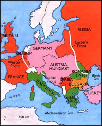 triple alliance and triple entrente Triple alliance, secret agreement between germany, austria-hungary, and italy formed in may 1882 and renewed periodically until world war i germany and austria-hungary had been closely allied since 1879 italy sought their support against france shortly after losing north african ambitions to the.