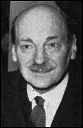Clement Attlee and the First World War