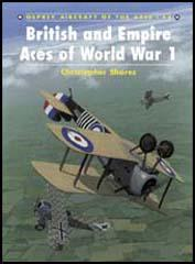 Aces of World War 1