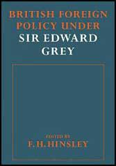 Sir Edward Grey