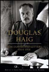 Douglas Haig: War Diaries