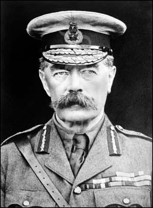 General Kitchener