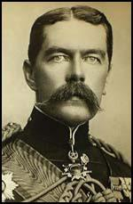 Son of Lord Kitchener
