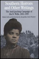 southern horrors and other writings sparknotes This is an interesting but disturbing book containing three pamphlets written by  ida b wells wells wrote these pamphlets between 1892 and 1900 to publicize.