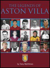 Legends of Aston Villa