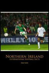Northern Ireland International Football Facts