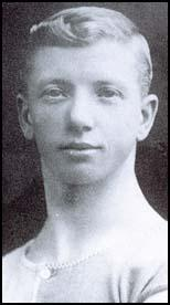 Edwin Latheron : Blackburn Rovers