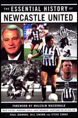 Essential History of Newcastle United