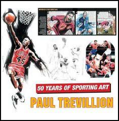 Celebrating 50 Years of Sporting Art