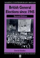 General Elections Since 1945