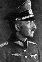 Hans von Arnim : Nazi Germany