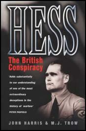 Hess: The British Conspitacy
