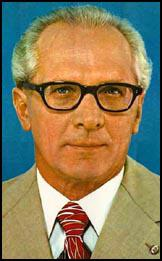 Eric Honecker