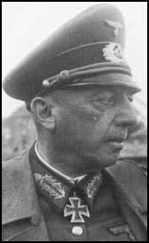 Georg von Kuechler : Nazi Germany