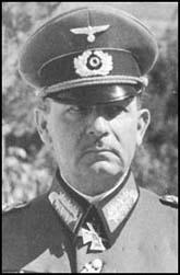 Wilhelm List : Nazi Germany