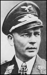 Wolfram Richthofen : Nazi Germany