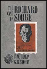 The Case of Richard Sorge