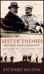 Best of Enemies is available from Icon Books