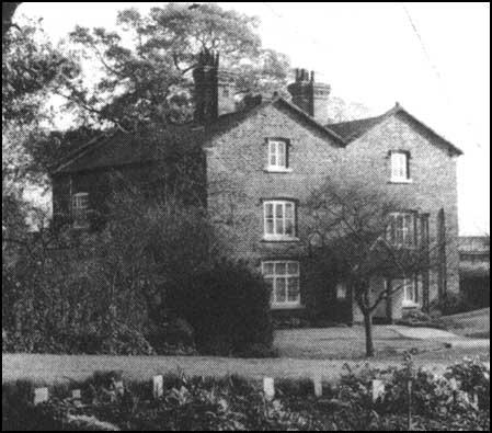 The Apprentice House at Styal
