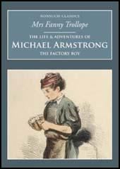Michael Armstrong: Factory Boy