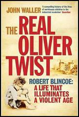 The Real Oliver Twist