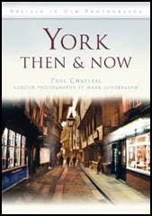 York: Then & Now