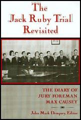 Primary Sources: Jack Ruby and the Mafia