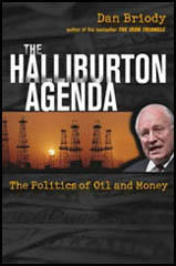 The Halliburton Agenda