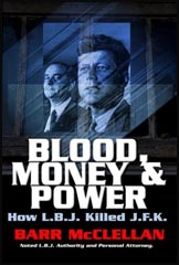 Blood Money and Power