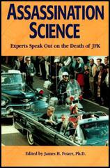 James H. Fetzer, Assassination Science, Catfeet (1998)