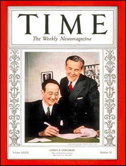 Time Magazine (September, 1938)