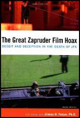 Great Zapruder Film Hoax