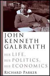 Books by John Kenneth Galbraith