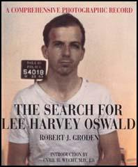 The Search for Lee Harvey Oswald