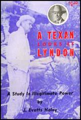A Texan Looks at Lyndon