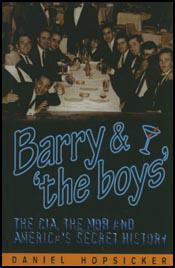 Barry and the Boys