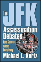 JFK Assassination Debates