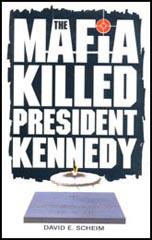 Mafia Killed Kennedy
