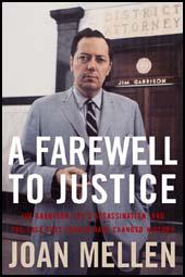 A Farewell to Justice