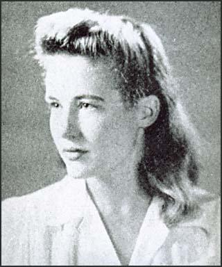 Mary Pinchot Meyer