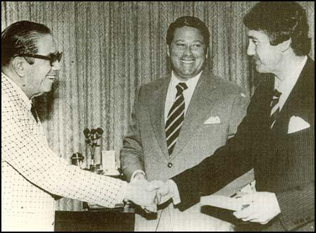 Paul Helliwell meeting Michael Hand and Frank Nugan