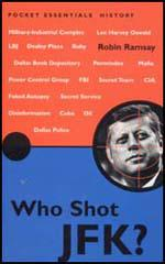 Who Shot JFK?