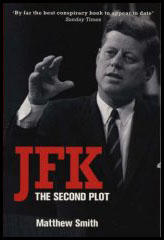 JFK: The Second Plot