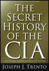 Secret History of the CIA