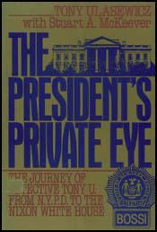 The President's Private Eye