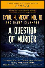 A Question of Murder